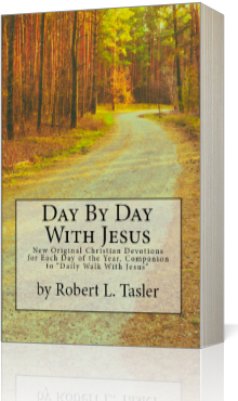 Day by Day with Jesus