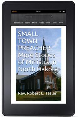 small town preacher