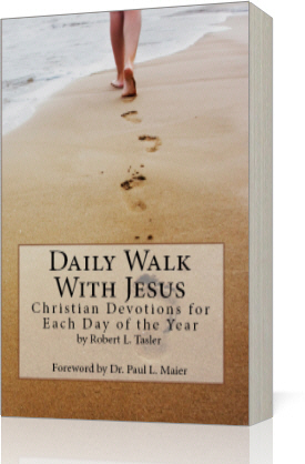 Daily Walk with Jesus