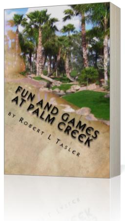 Fun Games Palm Creek