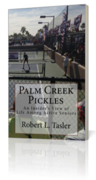Palm Creek Pickles