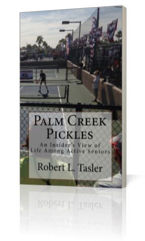 Palm Creek Pickles